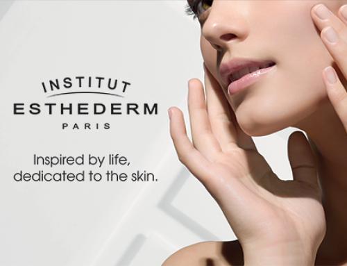 Френска селективна козметика Esthederm в Skin Line