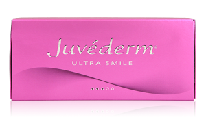Juvederm Ultra Smile