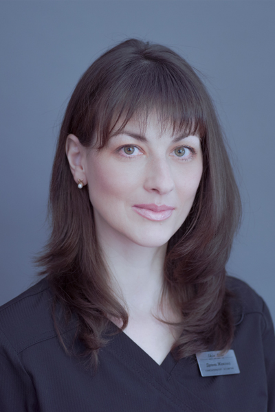 Deyana Zhekova