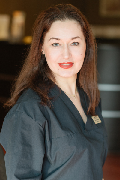 Dr. Gencheva - Skin Line Varna Team