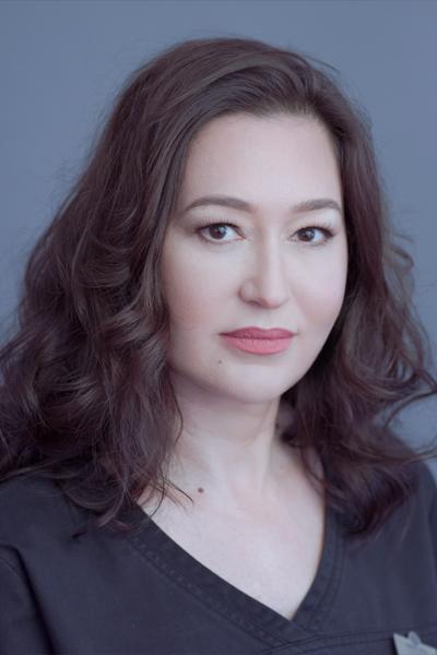 Dr.Gencheva