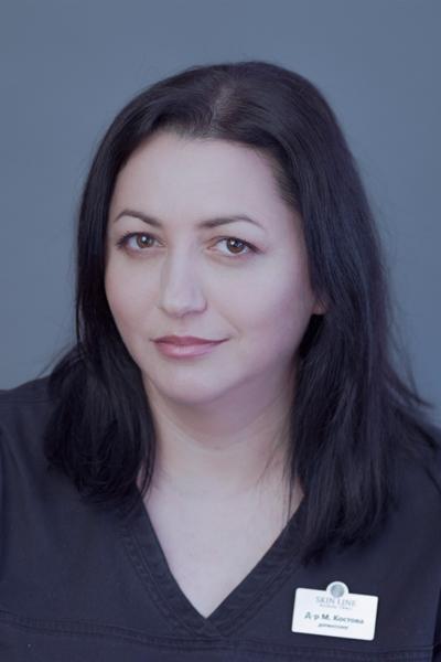 Dr.Kostova