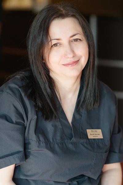 Д-р Костова