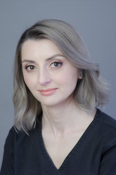 Dr.Stoyanova