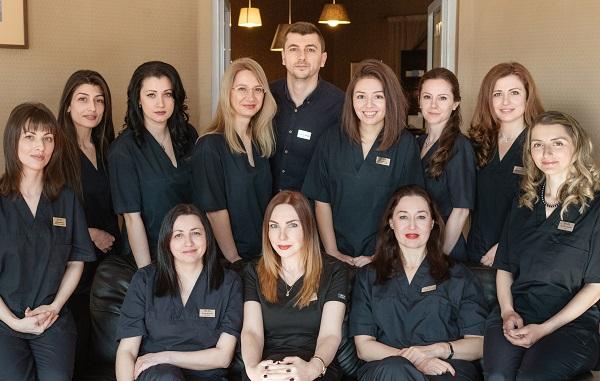 Team Varna
