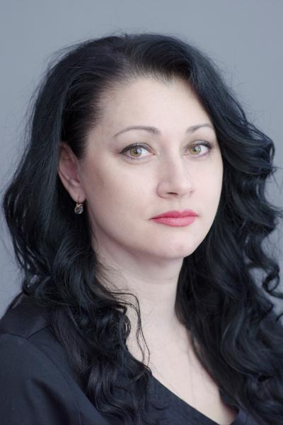 Gabriela Kovacheva