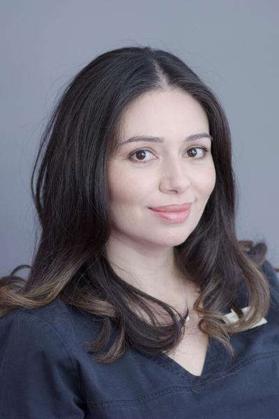 Nadia Iorgova