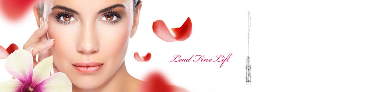 Lead Fine Lift