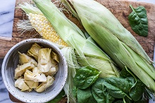 Corn-artichokes.-21