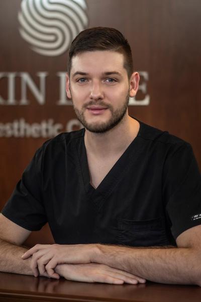 Д-р Михаил Михайлов - екип Skin Line София