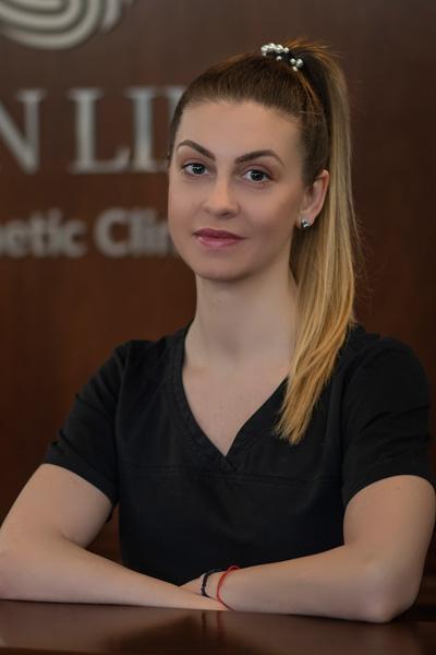 Милена Василева