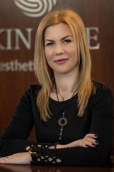 Slavka Todorova