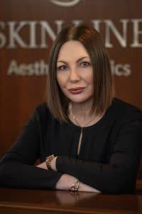 Светлана Кръстева