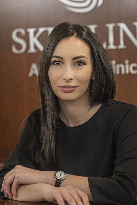 Evelina Slavcheva