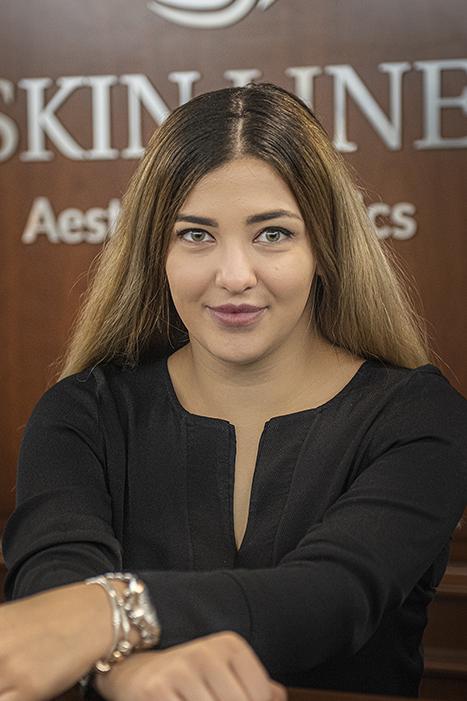 Hilda Krasteva