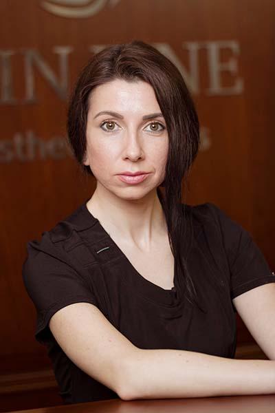 Petia Landjeva