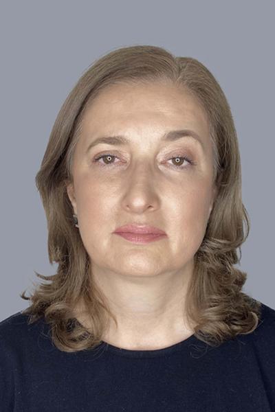 Nina Kovacheva, MD